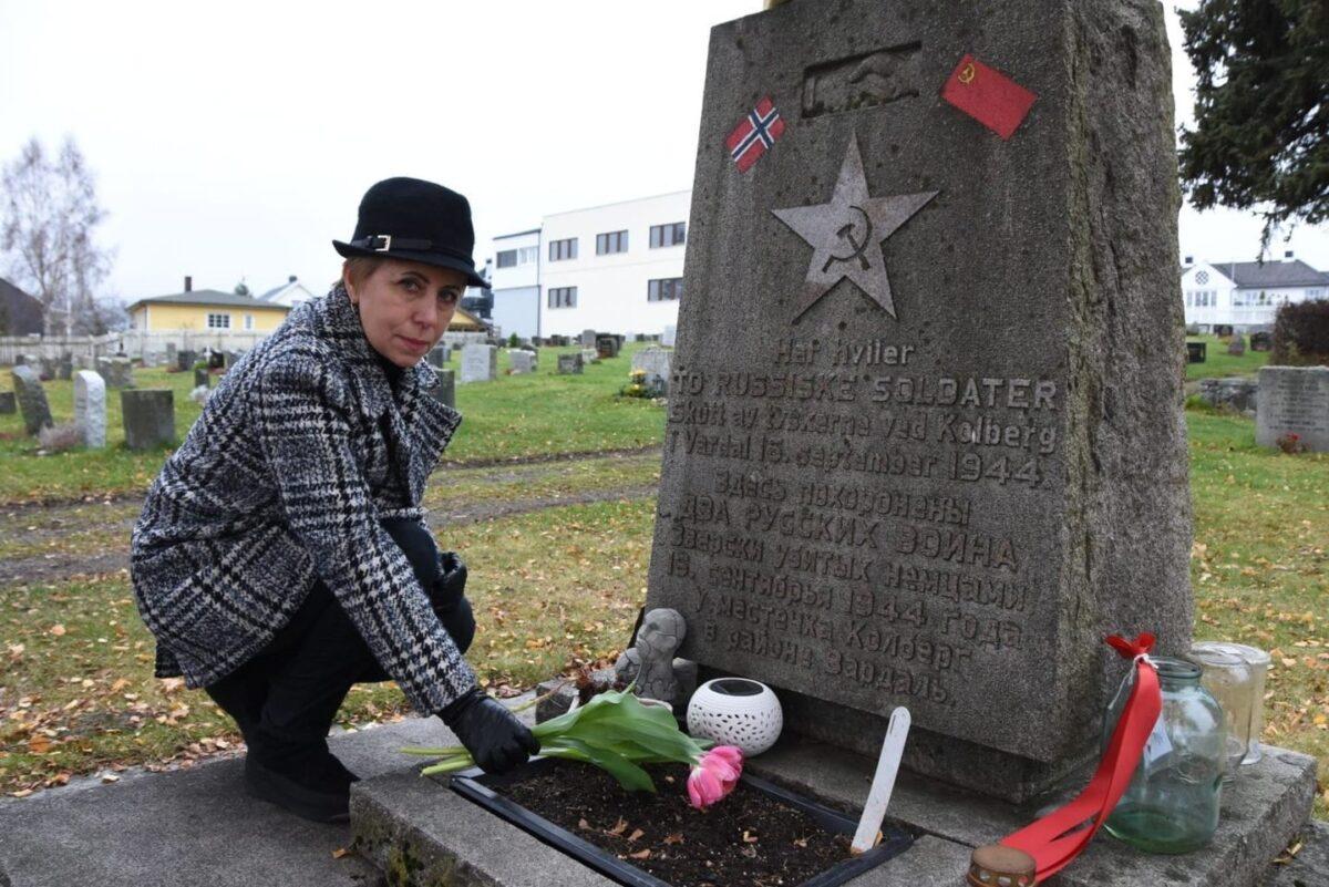 Бакинец, восставший из небытия: В Норвегии найдена могила азербайджанского воина, пропавшего без вести 79 лет назад