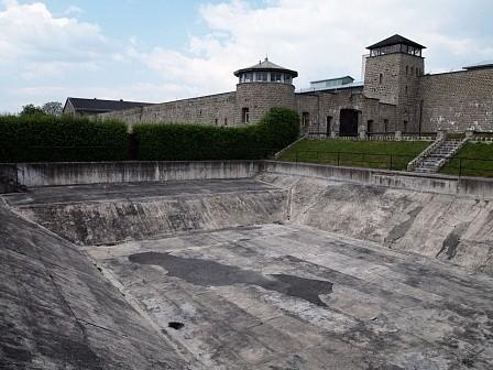 Акция «Бессмертный полк» впервые пройдет на территории бывшего лагеря Маутхаузен