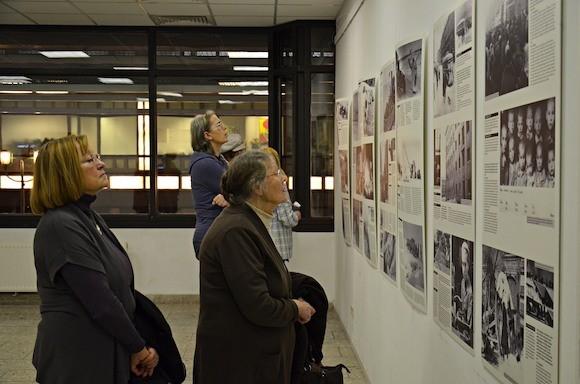 Музеи Кузбасса и Берлина намерены обменяться экспозициями о военной истории