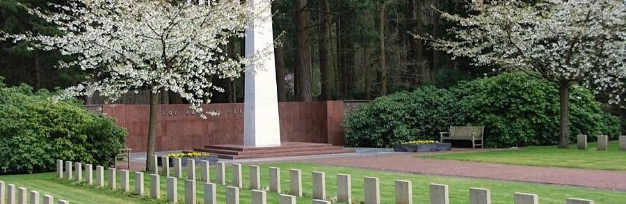 В Нидерландах нашли могилу пропавшего без вести в годы войны жителя Вологодской области